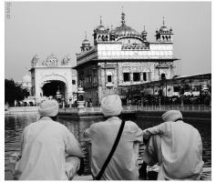 golden temple amritsar: 04 by drkingks