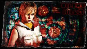 ncSilent Hill 3 02 by NaughtyBoy83