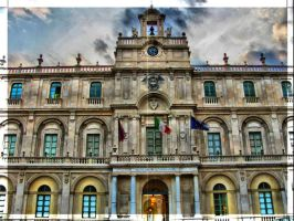 0019 catania real HDR by WERAQS