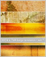 Large Textures: Set 7 by SacredLies