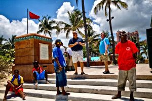 Bahamians by Kitty-of-Troy