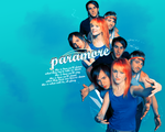 Paramore- Let the Flames Begin by kozee