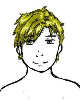 First Alru tablet sketch by Alphonse--Elric