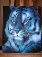 Tiger by MissSweety
