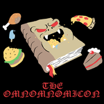 The Omnomnomicon by TheMungoman