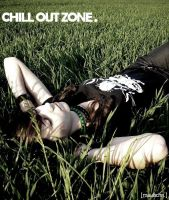 chill out zone. by maulschn