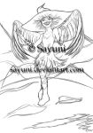 Fairy WIP by Sayuni
