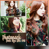 Photopack Park Hye Min #43 - By Sumi by Nari2k1