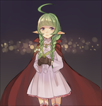 Lily of the Valley by ZeroLifePoints