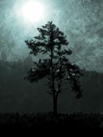 Tree of the Moon by endlessdegrees