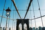 Brooklyn Bridge by LTKJJ