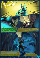 Born to be a Hero (Pg. 78-ENG) by WingedWilly