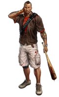 Logan-Dead Island PNG by Isobel-Theroux