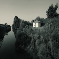 the little house by Tedua
