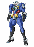 gundam spallow by omegamanx2