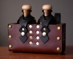 Apothecary Pouch by Photoguy42
