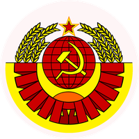 Soviet Coat of Arms by ShadowSpetsnaz