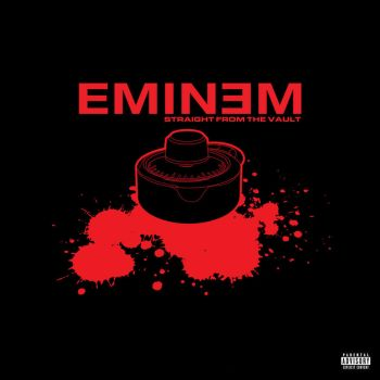Eminem Straight From The Vault by cassodinero