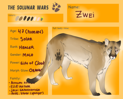 Solunar Wars App: Zwei by DoctorCritical