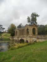 Stowe Gardens 180 by VIRGOLINEDANCER1
