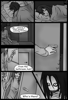 Page45 (Jeff the killer manga) by ShesterenkA