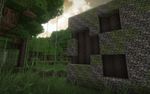 Minecraft Creeper Ruins 2 by TheNose90