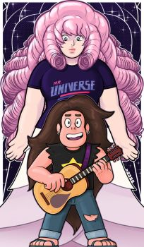 Rose and Greg by Thuddleston