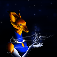 Night of magic by CamaroLp