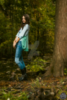 Autumn start...with Brendaa (6) by TR4F1C