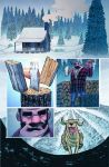 7 DAYS OF DEATH teaser page. by JordanMichaelJohnson