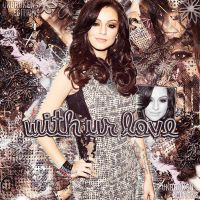 +With ur love by Unbroken-Editions