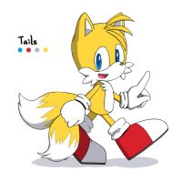 tails by mas2a