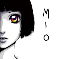 MIO by TheLittleAsian
