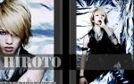 hiroto Al wallpaper by hamsterchan155