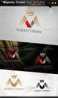 Majesty Crown by gomez-design
