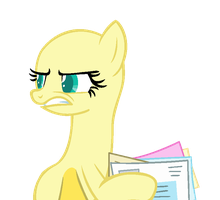 MLP Base 172 Where The Fuck Is My Package? by Sakyas-Bases
