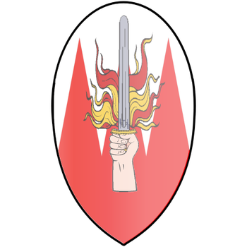Arms of House Aylard by cailore
