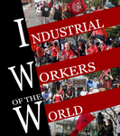 IWW Poster by Party9999999