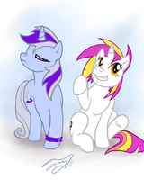 Scribbles and Dabbles: MLP:FIM by Dembai