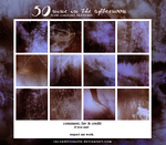 nine in the afternoon: icon textures set by inconditionally