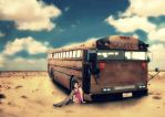 Rat Bus by GosteOner