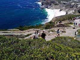 Hiking in South Africa 27 by ask-South-Africa