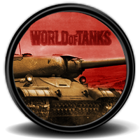 world of tanks icon by MaknusDave