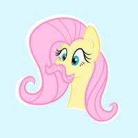 Flutterstache by Lomeo