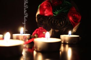 You are Our Candle by LoLaTi