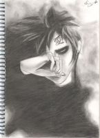 Gaara... by Pwince-the-bomber