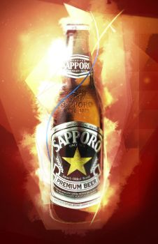 Sapporo by Xecutioner379