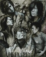ugly dir en grey by ototoi