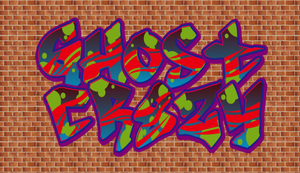 made by graffiti maker by ghostcr8zy