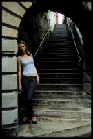 Ingrid - Argyle steps 1 by wildplaces